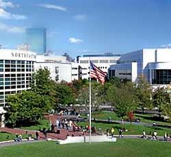 Northeastern University Video Tour